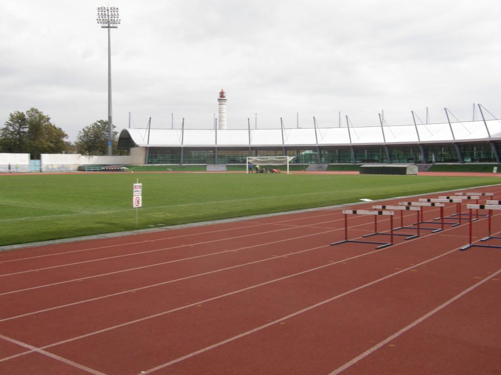 Monte Gordo staadion
