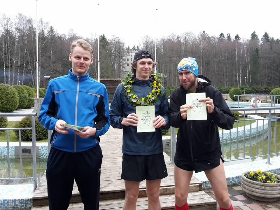 , Leksijooks 2016, Täppsportlased