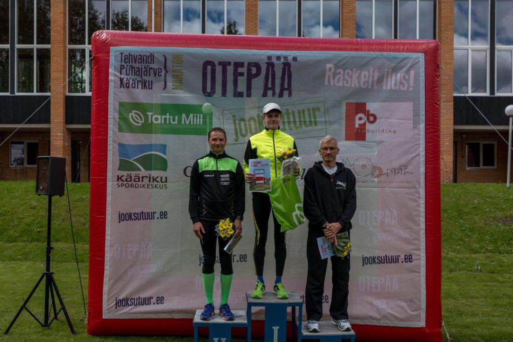 , Juuni esimesel nädalavahetusel oli palju jooksuüritusi üle Eesti!, Täppsportlased
