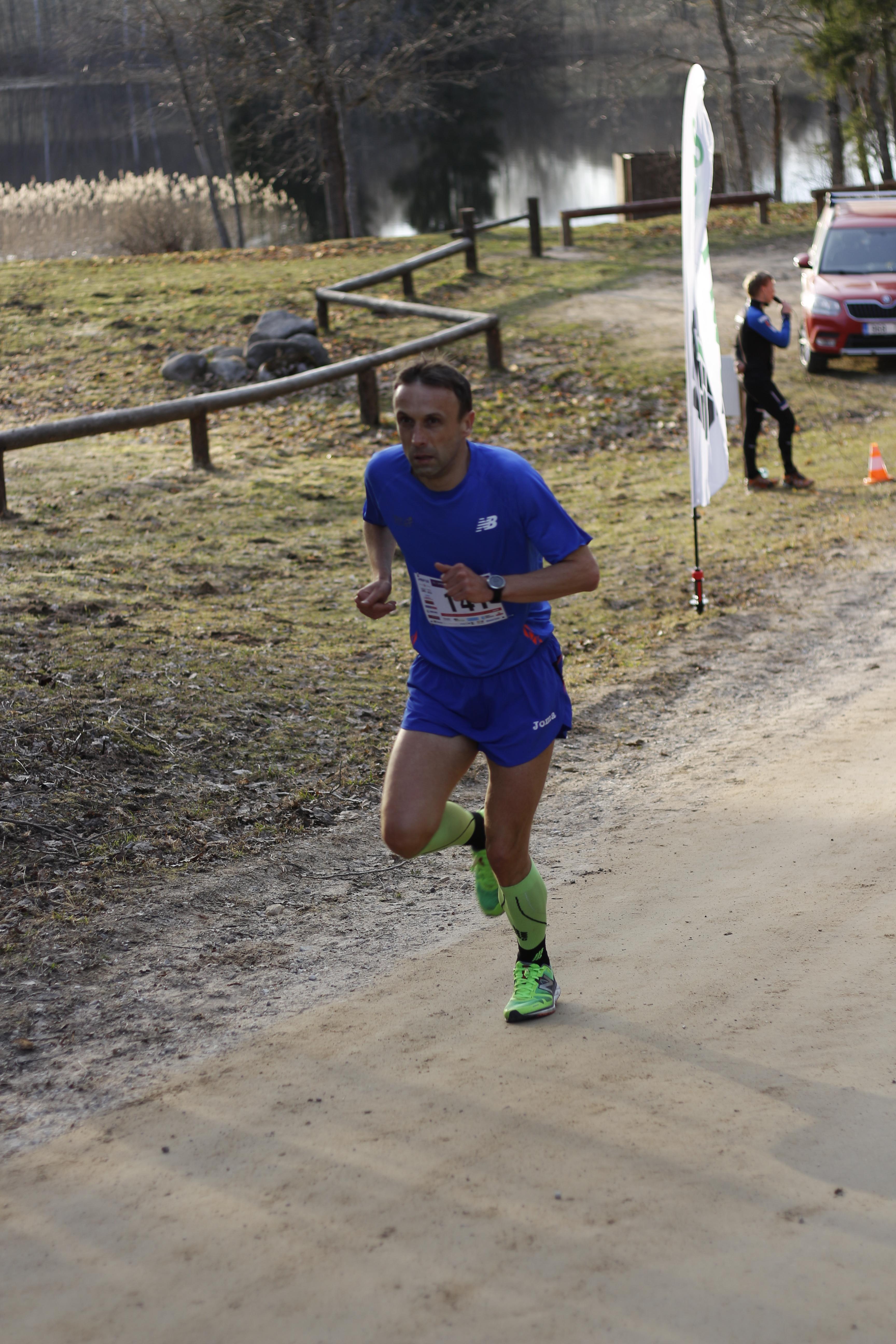 , Aprilli nädalavahetuse võistlemistest, Täppsportlased
